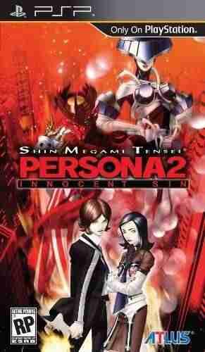 Descargar Persona 2 Innocent Sin [English][USA][LameFuck] por Torrent